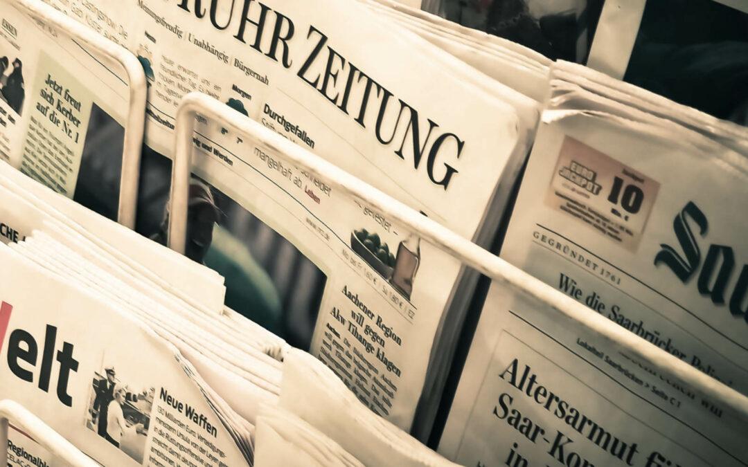 Pressemitteilung: Medien gegen Rassismus