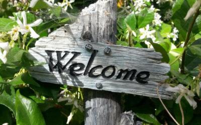 """Eröffnung des """"International Welcome Centers"""" in Heidelberg mit Woche gegen Rassismus"""