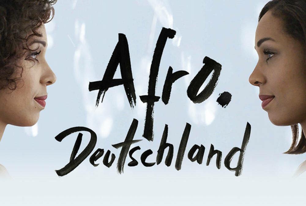 Premiere des Films Afro.Deutschland
