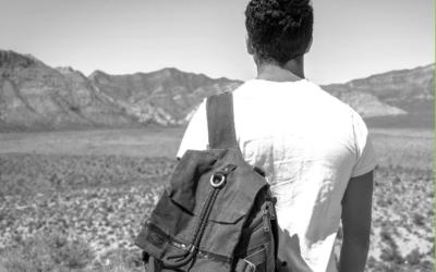 Neues Projekt: Aus meiner Sicht – Flüchtlinge teilen ihre Perspektive