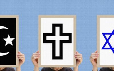 Religionen laden ein – Internationale Wochen gegen Rassismus 2020