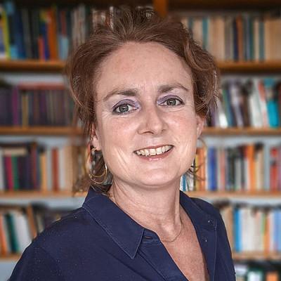 Prof. Dr. Karin Scherschel