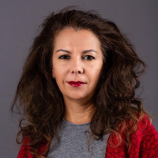 Dr. Carmen Colinas