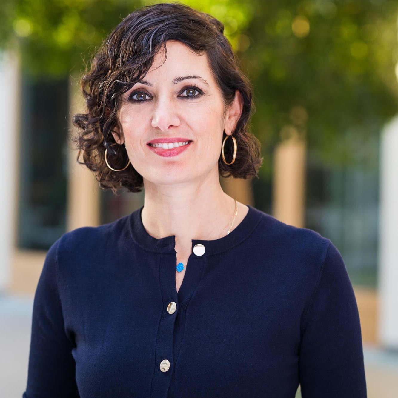Prof. Dr. Naika Foroutan