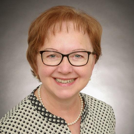 Dr. Marion Rauchert