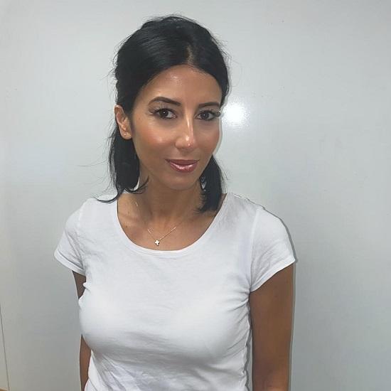Eleni Spiridopoulou