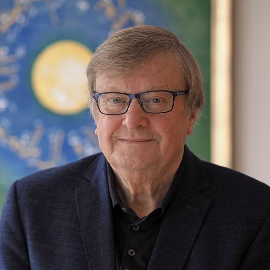 Prof. Dr. Karl-Josef Kuschel