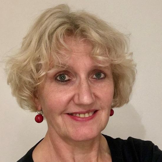 Ursula Rüssmann