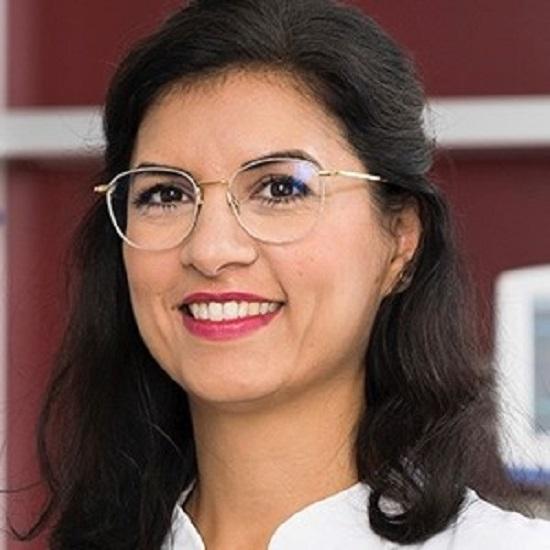 Dr. Maryam Balke