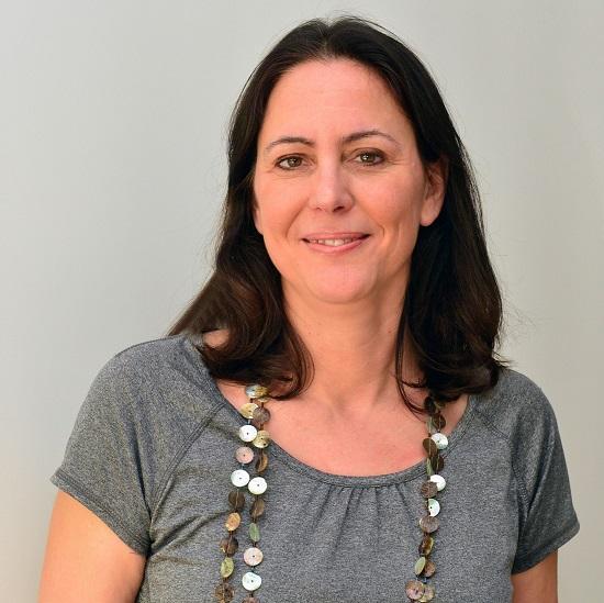 Madeleine Bierlein