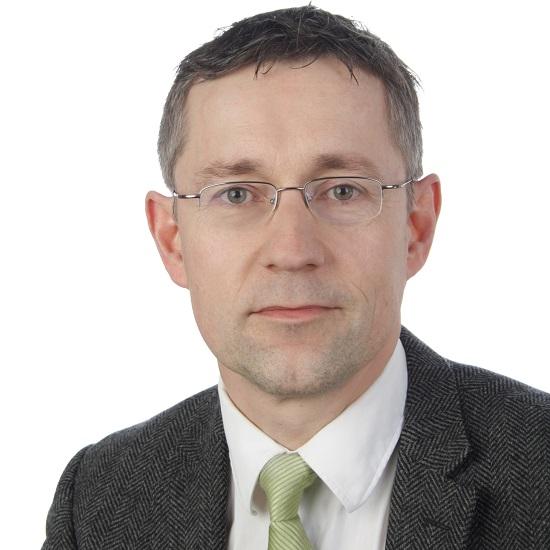 Dr. Detlef Görrig