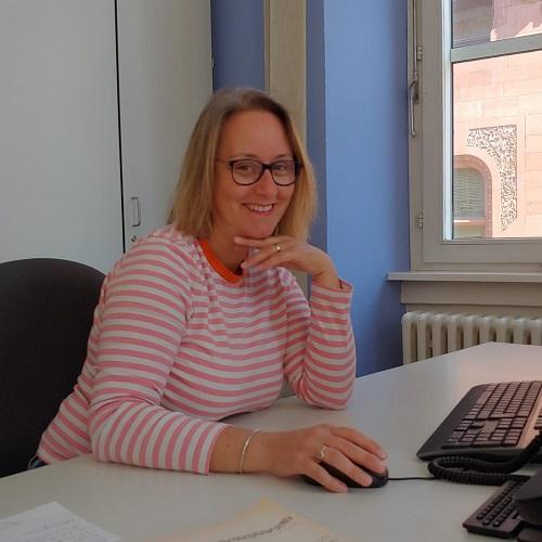 Tanja Heßlein