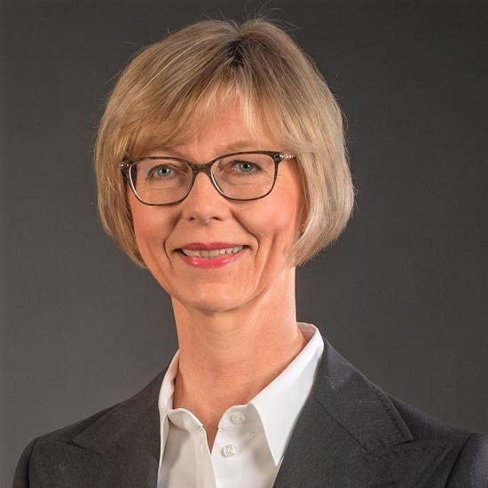 Pfarrerin Kathleen Niepmann