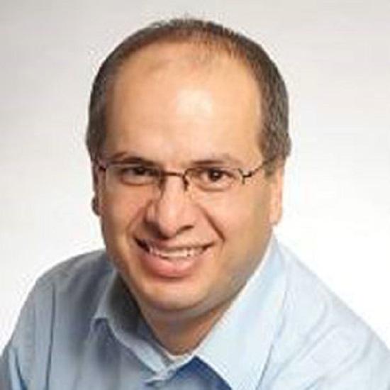 Dr. Irfan Ortaç