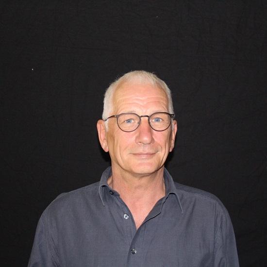 Prof. Dr. habil. Albert Scherr