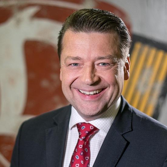 Holger Scholze