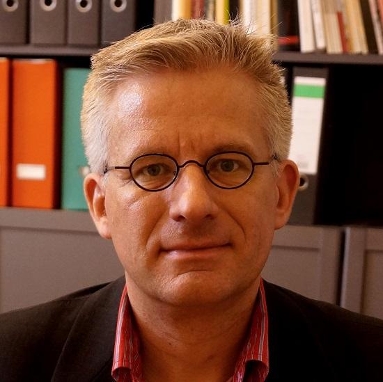 Joachim F. Tornau