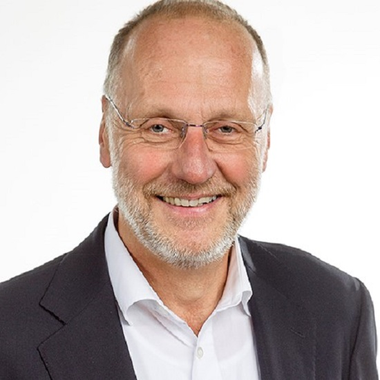 Dr. Ulrich Wagner