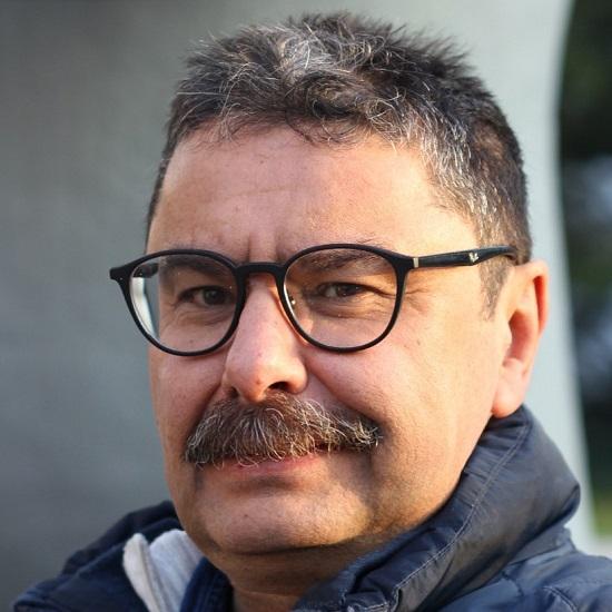 Dr. Pablo Díaz