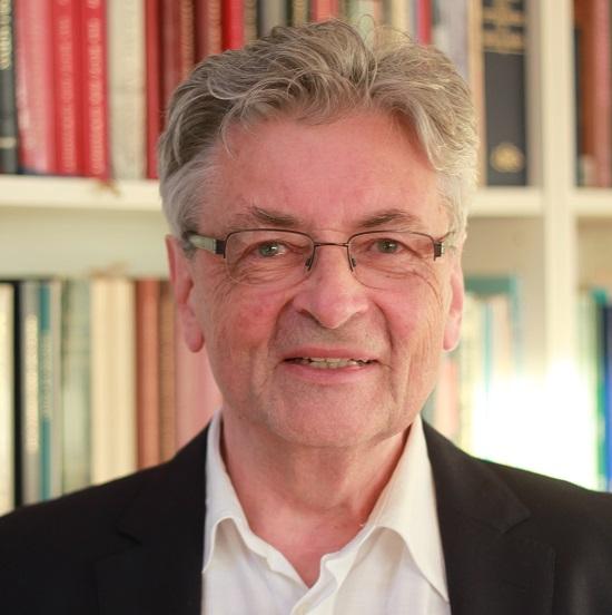 Prof. Dr. Ingo Hofmann