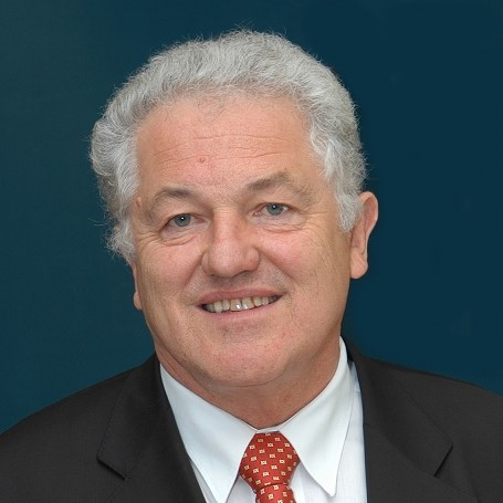Prof. Dr. Manfred Pohl