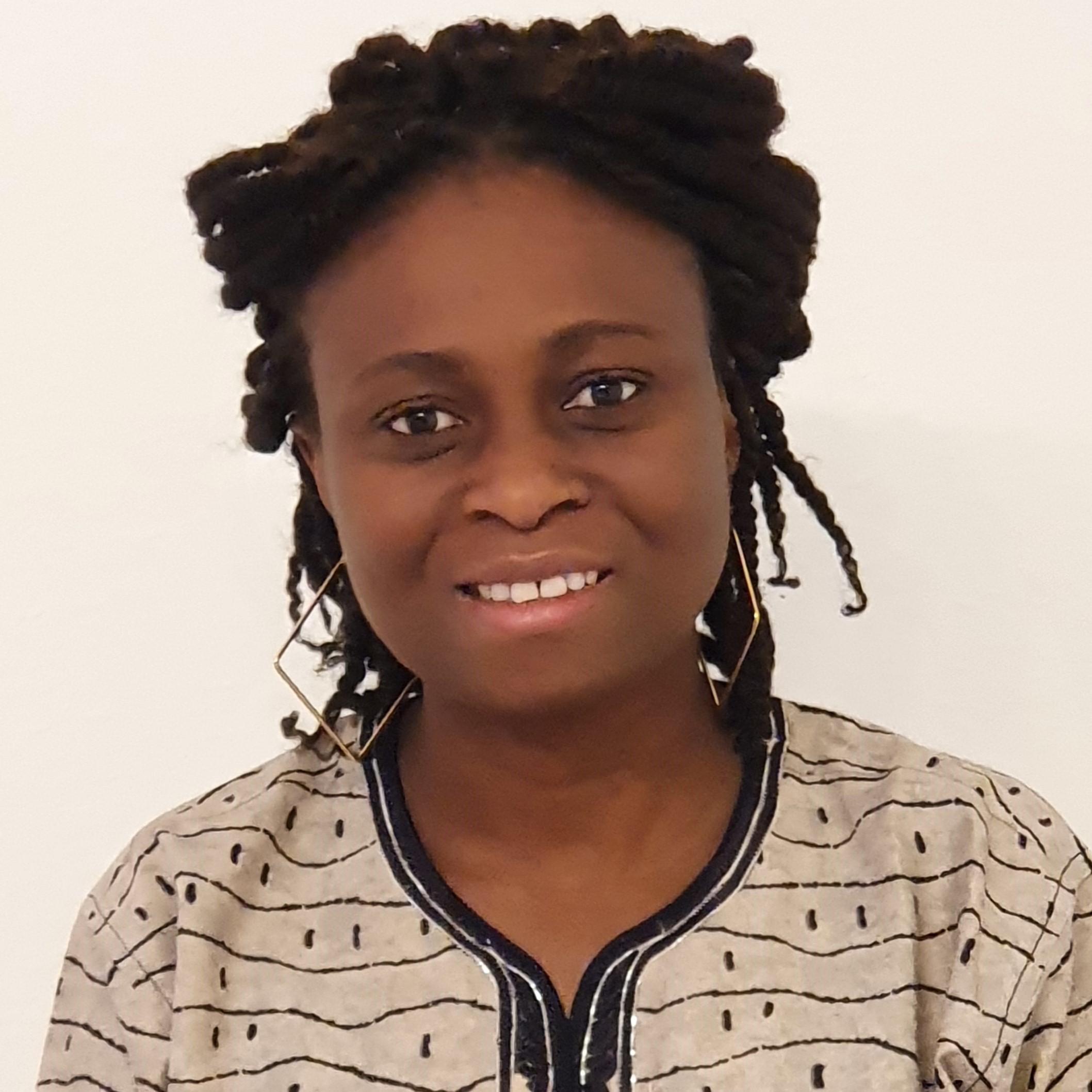 Mariette Nicole Amoussou