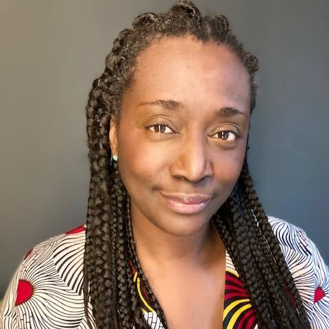 Dr. Nkechi Madubuko
