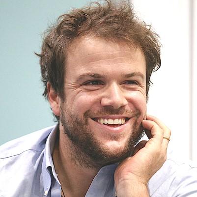 Niklas Schenck