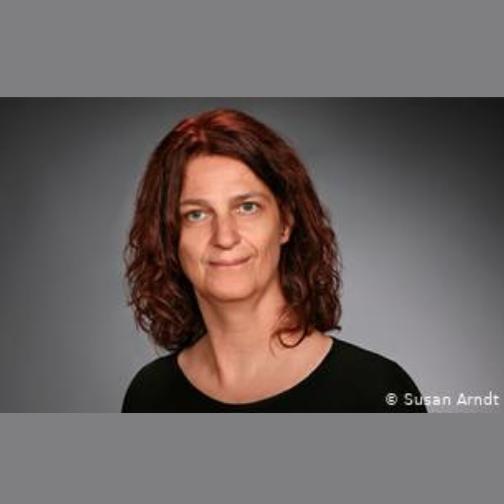 Prof. Dr. Susan Arndt