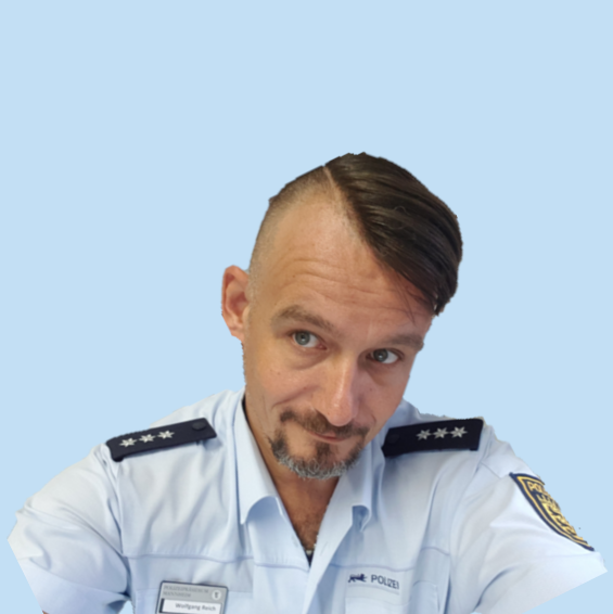 Wolfgang Reich