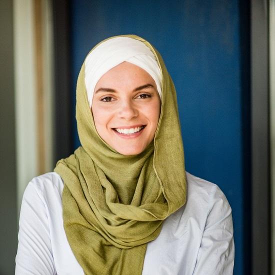 Soufeina Hamed alias Tuffix