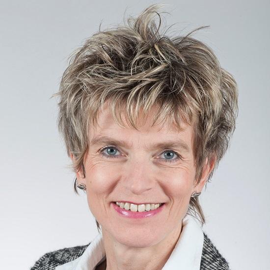 Birgit Steinborn