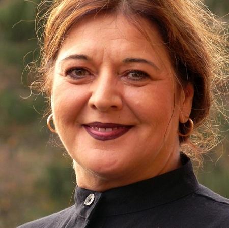 Ingrid Forsting