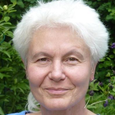 Brigitte Heidebrecht