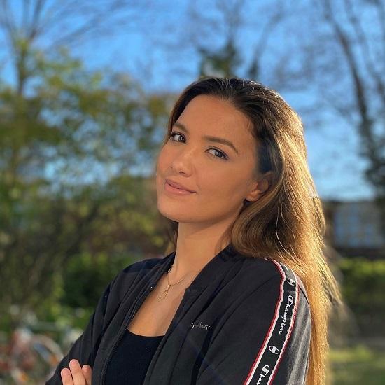 Lina Najmi